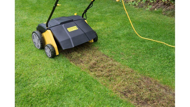 What is a Lawn Scarifier